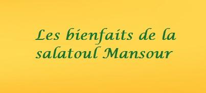 salatoul mansour