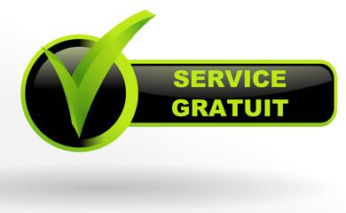 servicess gratuit
