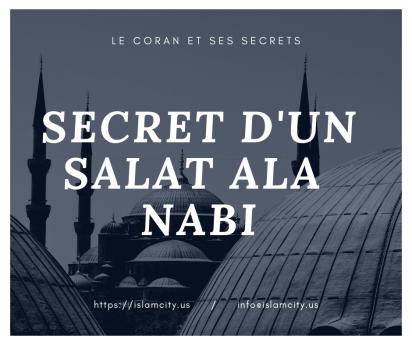 le coran et ses secrets (6)