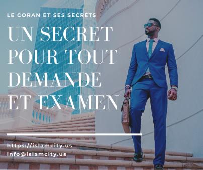 le coran et ses secrets (49)