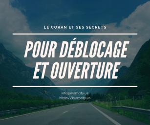 le coran et ses secrets (68)